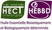 Huile Essentielle Botanique et Biologiquement déterminée