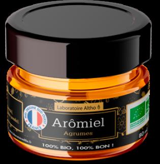 Arômiel agrumes
