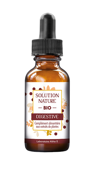 Solution nature digestive