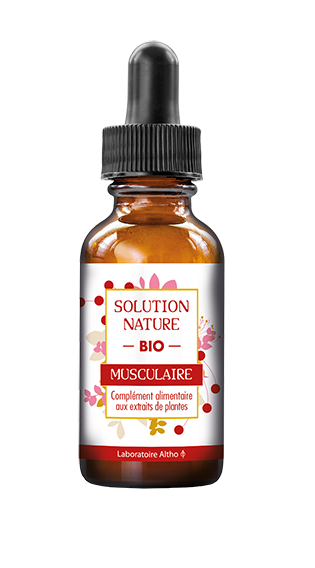 Solution nature musculaire