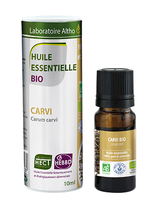 Organic Caraway essential oil