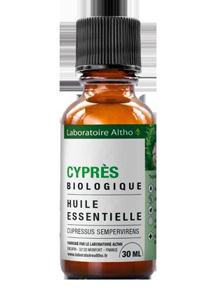 Huile essentielle de Cypres bio 30 mL