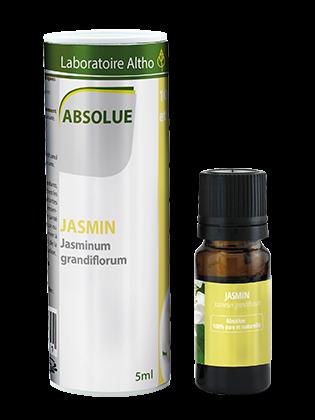 Jasmine (absolute) essential oil