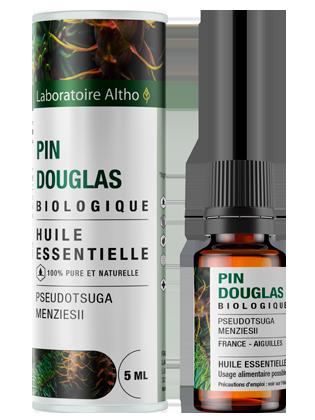 Huile essentielle de Pin Douglas bio