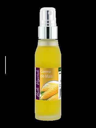 Huile vegetale de Germe de maïs bio 50mL