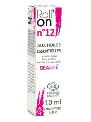Roll'On n°12 Beauté