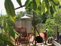 Distillerie de Fénérive à Madagascar
