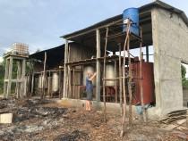Notre distillerie a MAHANORO